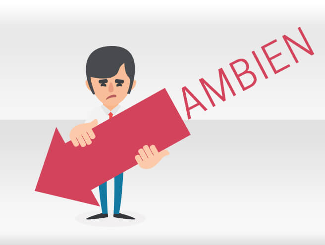 ambien can make you feel worse