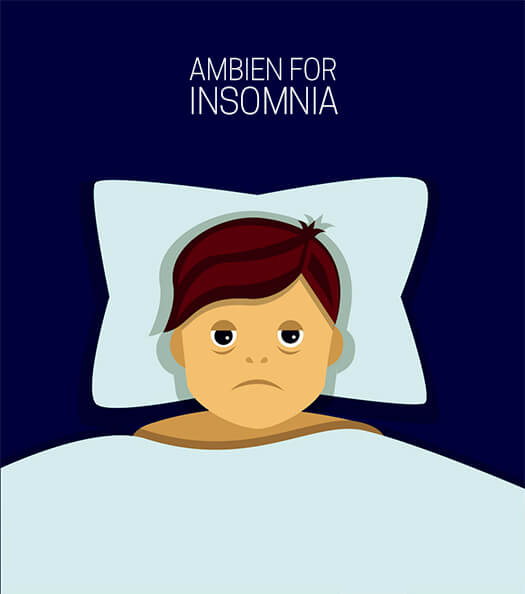 ambien for insomnia