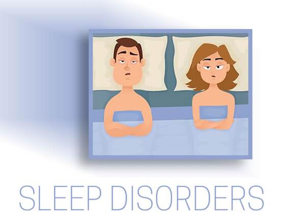ambien for sleep disorders