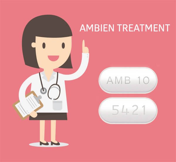 ambien treatment