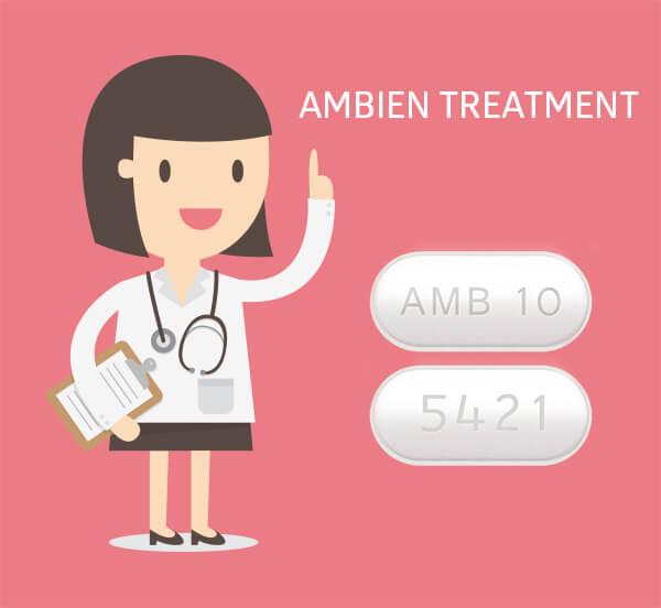 ambien treatment