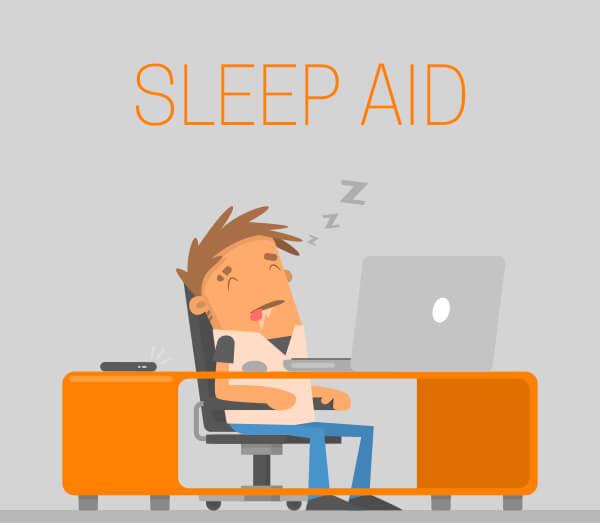 ambien vs other sleep aid