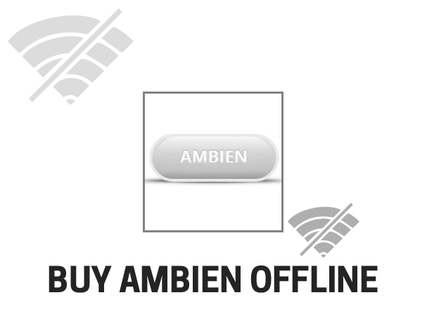 buying ambien offline
