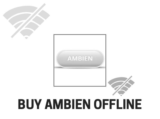buying ambien offline