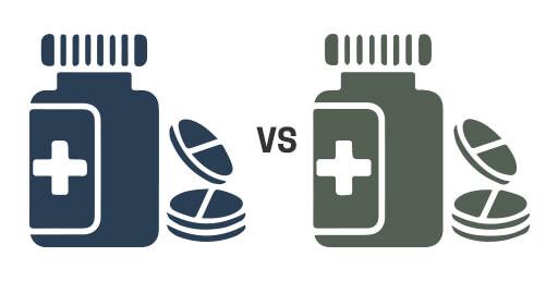 generic ambien vs brand ambien