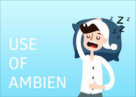 use of ambien